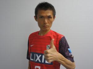 名良橋晃の嫁の画像を調査!息子はサッカー選手?
