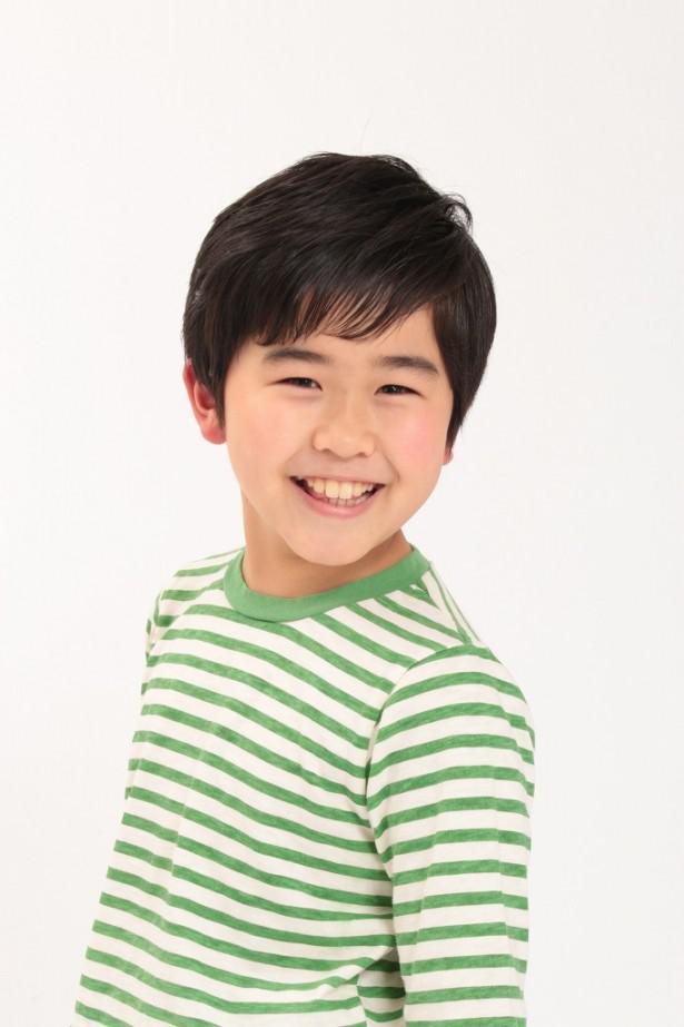鈴木福 兄弟 年齢